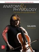 Anatomy Physiology The Unity of Form and Function