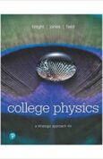 College Physics A Strategic Approach 4th Edition