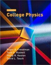 College Physics Second Edition