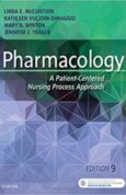 Pharmacology A Patient-Centered Nursing Process Approach 9th Edition