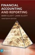 Financial Accounting and Reporting 19th Edition