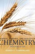 General, Organic, and Biological Chemistry Structures of Life (5th Edition)