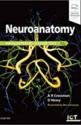 Neuroanatom an Illustrated Colour Text 6th Edition