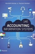 Accounting Information Systems 14th Edition