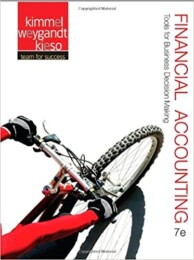 Financial Accounting: Tools for Business Decision Making 7th Edition
