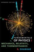 Fundamentals of Physics I Mechanics, Relativity, and Thermodynamics