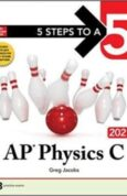 5 Steps to a 5 AP Physics C 2021