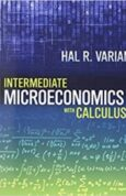 Intermediate Microeconomics with Calculus A Modern Approach