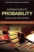 Introduction to Probability Models and Applications