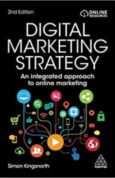 Digital Marketing Strategy An Integrated Approach to Online Marketing 2nd Edition