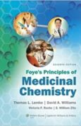 Foyes Principles of Medicinal Chemistry 7th Edition