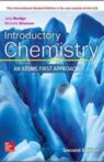 Introductory Chemistry An Atoms First Approach 2nd Edition