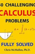 50 Challenging Calculus Problems