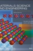 Materials Science and Engineering An Introduction, 10th Edition