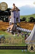 Harry Potter Film Vault Volume 12 Celebrations, Food, and Publications of the Wizarding World