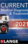 CURRENT Medical Diagnosis and Treatment 2021 60th Edition