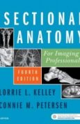 Sectional Anatomy for Imaging Professionals, Fourth Edition