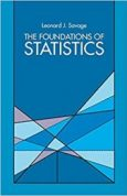 The Foundations of Statistics 2nd Revised ed