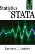 Statistics with STATA 6th Edition