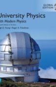 University Physics with Modern Physics in SI Units 15th Global Edition